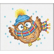 Набор для вышивания Совунья, 13x11, Овен