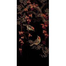 Набор для вышивания Райские птички, 30x60, Риолис, Сотвори сама