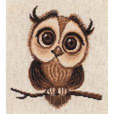 Набор для вышивания Филимоша, 18x19, Овен
