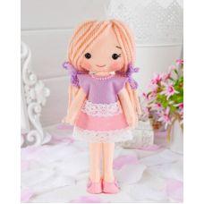 Набор для шитья Куколка Лика, 20см, Тутти