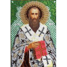 Набор для вышивания Святой Василий, 18x27, Вышиваем бисером