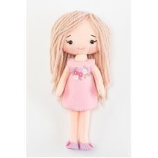 Набор для шитья кукла Роуз, 20см, Тутти