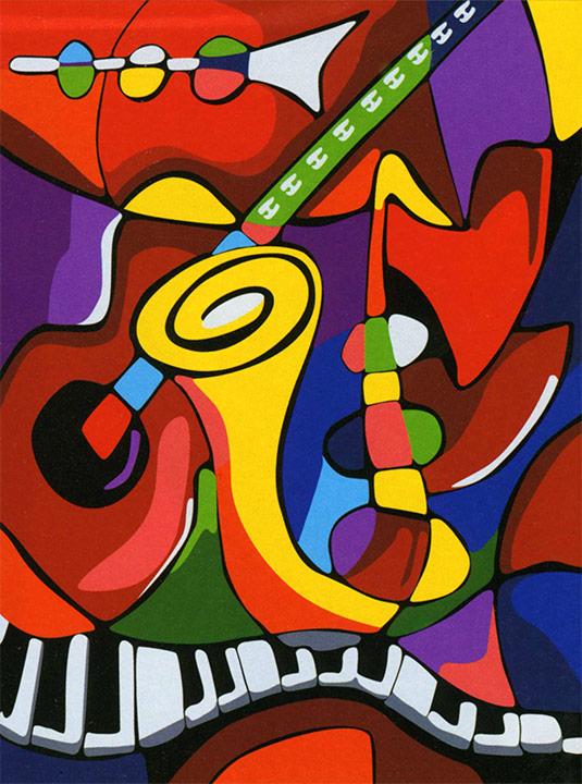 Рисунок абстракция рисунки