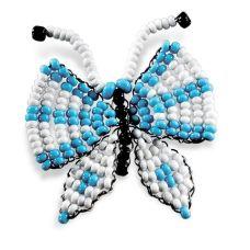 Набор для бисероплетения Бабочка, Кроше
