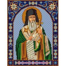 Ткань для вышивания бисером Святой Марк, 20х25, Конек