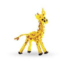 Набор для бисероплетения Жираф, Кроше
