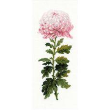 Набор для вышивания Нежный цветок, 20x50, Риолис, Сотвори сама