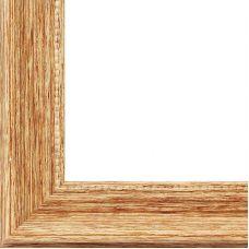 Багетная рама Holly (золотой), 40x50, Белоснежка