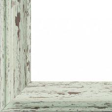 Багетная рама Lucy (Серый), 40x50, Белоснежка