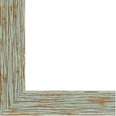 Рама для картин на холсте Sally (серо-зеленый) 40x50, Белоснежка