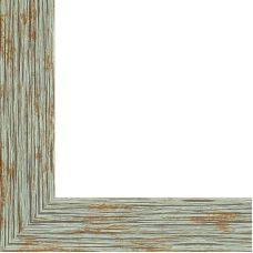 Рама для картин на холсте Sally (серо-зеленый) 30x40, Белоснежка