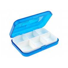 Органайзер для хранения мелочей синий, Белоснежка