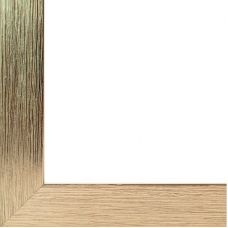 Багетная рама Cheryl (золотой), 30x40, Белоснежка