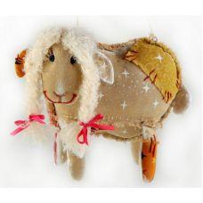Набор для шитья Облачная овечка, 14см, Перловка