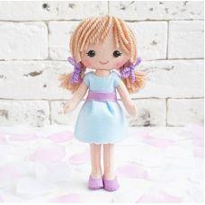 Набор для шитья куклы Куколка Катя, 20 ,Тутти