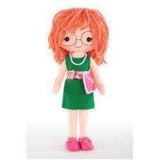 Набор для шитья кукла Полли, 20см, Тутти