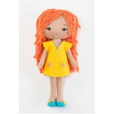 Набор для шитья кукла Агнесс, 20см, Тутти