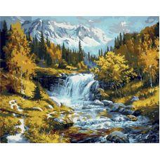 Живопись по номерам Природа, 40x50, Paintboy, GX7363