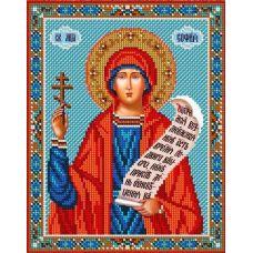 Набор для вышивания Святая София, 20x25,5, Вышиваем бисером
