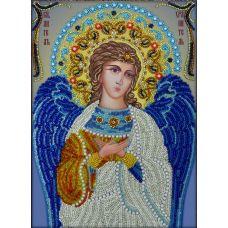 Набор для вышивания Ангел Хранитель, 20x27, Вышиваем бисером