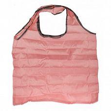 Сумка складная Фиалка розовая, 45x62 (сумка) 8x11x2 (чехол), Белоснежка