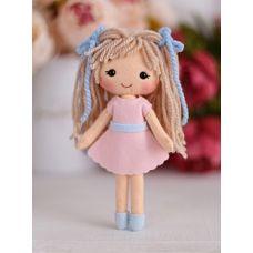 Набор для шитья куклы Куколка Аня, 20 ,Тутти