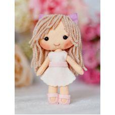 Набор для шитья куклы Малышка Ирина, 16 ,Тутти