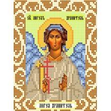 Канва с рисунком Ангел Хранитель, 12x16, Божья коровка