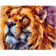Живопись по номерам Царь, 40x50, Paintboy, GX39339
