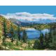 Живопись по номерам Горные вершины, 40x50, Hobruk, U8126