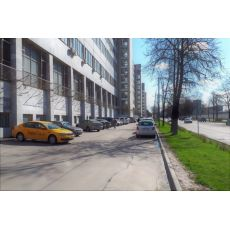 Новый офис Раскрасить.ру с 1.06.2019