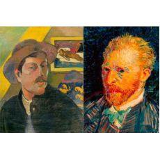 Почему Винсент Ван Гог отрезал себе ухо?